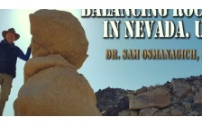 Amazing and Unexpected Balancing Rocks in Nevada?