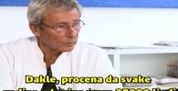 Dr Klaus Kenlajn - Epidemija koje nikada nije bilo