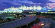 Internacionalna zračna luka u Denveru uznemirava svakog posjetitelja!