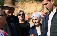 Hit snimak iz Bosne: Đoković izgubio u tucanju jajima, pa oduševio sve prisutne (VIDEO)