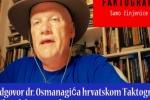 Odgovor dr. Osmanagića hrvatskom 'Faktografu'