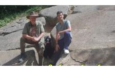 Novak Djoković visited Bosnian Pyramid Tunnels: 'I am grateful to be here'