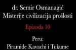 Misterije Perua: piramide Kavachi, Tukume i prava istina o lokaciji Machu Pichu