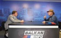 MEDIJSKA OFANZIVA DR. OSMANAGIĆA NA YOUTUBE TV MREŽE U BEOGRADU
