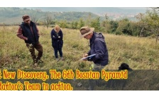 Great New Discovery: The 6th Bosnian Pyramid