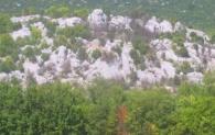 Ilirska gradina-megalitski kompleks Humac u Hamzićima (Brotnjo-Čitluk)