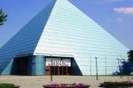 Piramida Glazbena dvorana GoJa
