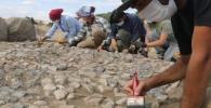 U Turskoj otkriven najstariji mozaik na svijetu