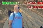 Mario Bojić: Bosanska piramida Sunca me opčinila