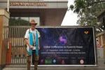 INDIJA: DR. OSMANAGIĆ NA GLOBALNOJ KONFERENCIJI O ENERGIJI PIRAMIDA