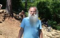 NIJEMAC REINHARD GRABOWSKI I OVO LJETO PROVODI KAO VOLONTER U BOSANSKOJ DOLINI PIRAMIDA