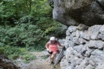 Velebit - carstvo megalita i divova