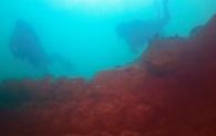 Na dnu najvećeg jezera u Turskoj pronađen dvorac star 3.000 godina