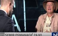 N1 TV: Izvan okvira: Gost Semir Osmanagić