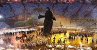 Tada nam je ceremonija otvaranja OI u Londonu samo izgledala čudna i jeziva a sada…