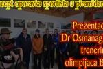 'Koncept oporavka sportista u piramidama'