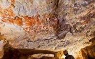 U spilji na Borneu otkrivena najstarija figurativna slika