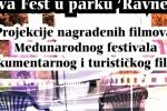 Viva Fest u parku 'Ravne 2'