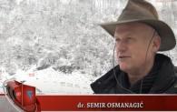 Fondacija 'Arheološki park: Bosanska piramida Sunca' pokrenula kampanju zimovanja u Visokom (RTV Visoko)