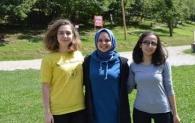 GRUPA VOLONTERKI IZ TURSKE I OVE GODINE RADI NA LOKACIJAMA U BOSANSKOJ DOLINI PIRAMIDA