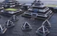 Budućnost prenaseljenih država: Samoodrživi grad od plutajućih piramida