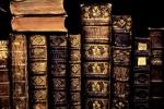 Još jedan razlog da nikad ne bacate stare knjige !
