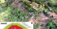 ZAPANJUJUĆE OTKRIĆE: Naučnici tvrde da je najstarija piramida na svetu zatrpana ispod brda u Indoneziji