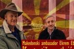 Makedonski ambasador Ekrem Ebibi: 'Fantastična otkrića'