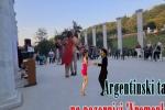 Argentinski tango na pozornici 'Vremeplova'