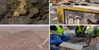 U GODINI U KOJOJ JE SVE STALO, ARHEOLOGIJA JE CVETALA: 10 najvažnijih otkrića u 2020. godini koji menjaju pogled na istoriju!