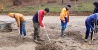 """Nakon obilnih padavina, u toku sanacija parka """"Ravne 2"""""""