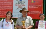 'Zlatni medvjed' stigao u Bosansku dolinu piramida: Bilo blato i močvara, danas jedan od najljepših parkova u Europi