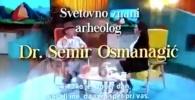 EMISIJA 'KLEPET OB KAVI', SLO TV: POZIV DR. OSMANAGIĆA SLOVENCIMA ZA POSJET PIRAMIDAMA