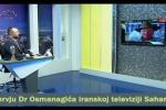 Intervju Dr Osmanagića iranskoj televiziji Sahar TV