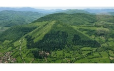Bosnian Valley of Pyramids in Visoko – 16 Years without significant Help from the State