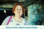Kako je Fatima izliječila klaustrofobiju?
