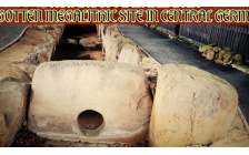 NEW DISCOVERY: ZÜSCHEN -FORGOTTEN MEGALITHIC SITE IN CENTRAL GERMANY
