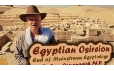 Egyptian Osireion – End of Mainstream Egyptology
