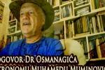 Odgovor Dr Osmanagića astronomu Muhamedu Muminoviću