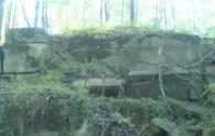 Kiklopske zidine u Štrepcima