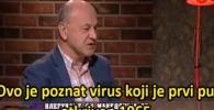 PRAVE VELIKE GREŠKE SA RESPIRATORIMA I KARANTINOM - Dr Velo Markovski