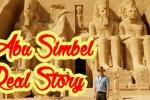 Abu Simbel – True Story