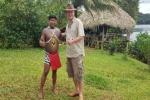 PANAMA: EMBERA, NAROD KOJI NESTAJE