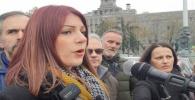 Skupština Srbije - Vanredna konferencija dr J. Stojković: Narode, ovo vam nisu rekli ....