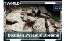 Across the Balkans: Bosnia Pyramids | Rovinj the most visited city in Croatia