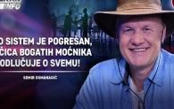 INTERVJU: Semir Osmanagić - Ceo sistem je pogrešan, šačica bogatih odlučuje o svemu! (7.5.2021)
