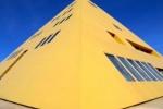 Piramida - zlatna kuća
