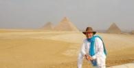 Svi hramovi i piramide Egipta u decembru 2020.