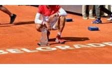 Novak Djokovic, the beloved sports hero of Balkans