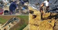 Arheološka senzacija u Jalžabetu: pronađeno kneževo blago jedinstveno u Europi i svijetu!